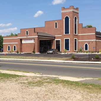 Photo of St Johns Congregational Church in Springfield