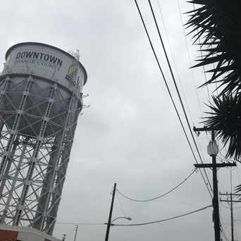 Photo of Water Tower in Downtown, Santa Ana