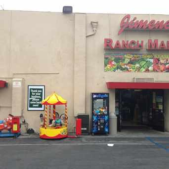 Photo of Jimenez Ranch Market in Downtown, Santa Ana
