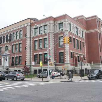 Photo of St. Cabrini's Acadamy in Bensonhurst, New York