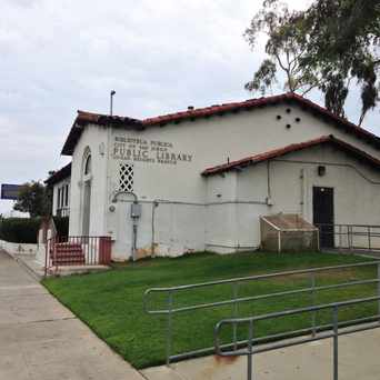 Photo of Logan Heights Library in Logan Heights, San Diego