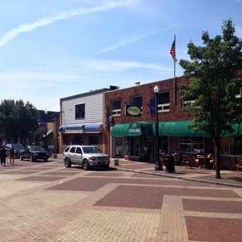 Photo of Marshall St in Eastside, Syracuse