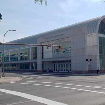 Photo of Nicholas J. Pirro Convention Center in Downtown, Syracuse