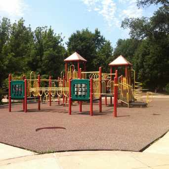 Photo of Wrightwood Park in DePaul, Chicago