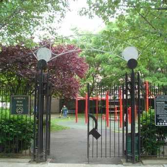 Photo of Corona Mac Park in Corona, New York