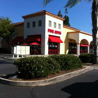 Photo of Five Guys in Escondido