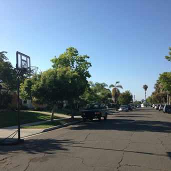 Photo of Mansfield Street in Adams North, San Diego