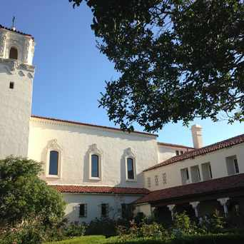 Photo of Carmelite Monastery of San Diego in Adams North, San Diego