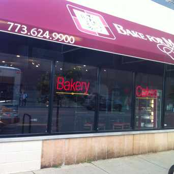 Photo of Bake For Me! in Back of the Yards, Chicago