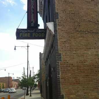 Photo of Schaller's Pump in Bridgeport, Chicago