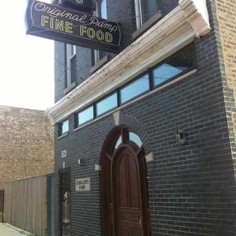 Photo of Schaller's Pump in Bridgeport, Chicago