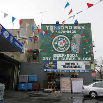 Photo of TriBoro Beverage in Astoria, New York