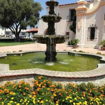 Photo of San Gabriel Mission Playhouse in Mission District, San Gabriel