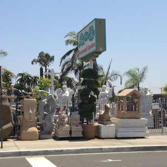 Photo of San Gabriel Nursery & Florist in San Gabriel