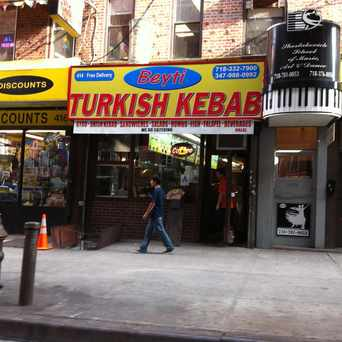 Photo of Beyti Turkish Kebab in Brighton Beach, New York
