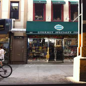 Photo of Vintage Gourmet in Brighton Beach, New York