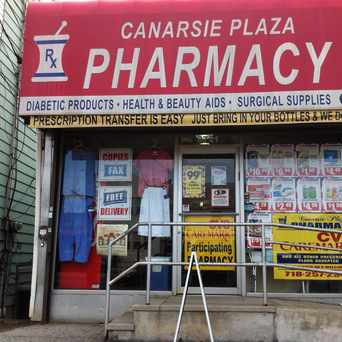 Photo of Canarsie Plaza Pharmacy in Canarsie, New York