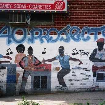 Photo of Jamaica Queens Street Art in Jamaica, New York