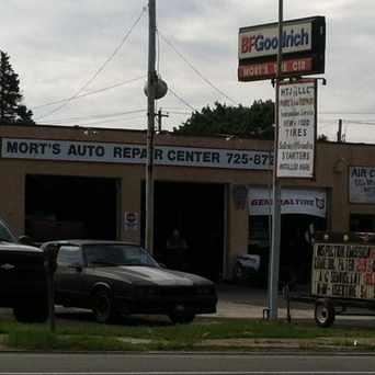 Photo of Mort's Auto Repair Center in Rhawnhurst, Philadelphia