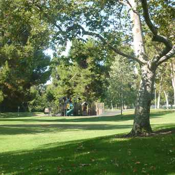 Photo of Acacia Park in Fullerton