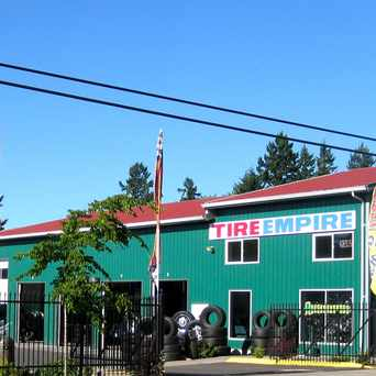 Photo of TIRE EMPIRE LLC. in Powellhurst-Gilbert, Portland