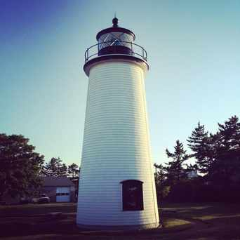 Photo of Plum Island Lighthouse in Newburyport