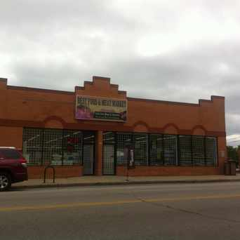 Photo of Best Food & Meat Market in Harawbee, Milwaukee