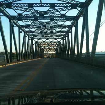 Photo of Lincoln Avenue Bridge in New Tacoma, Tacoma