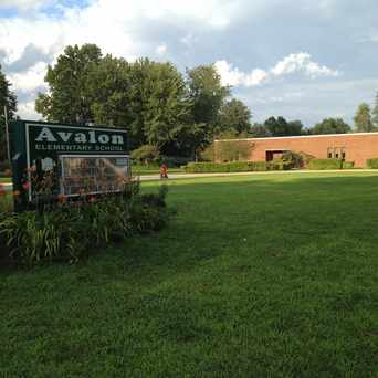 Photo of Avalon Elementary School in Forest Park East, Columbus