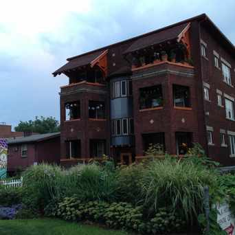 Highland Square Akron >> Highland Square Akron Apartments For Rent And Rentals Walk Score