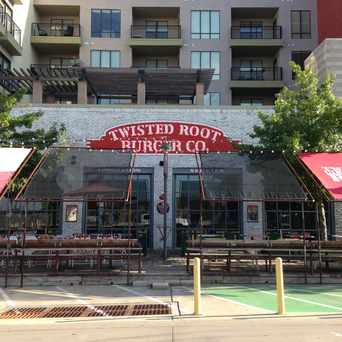 Photo of Twisted Root Burger Co in Dallas