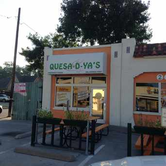 Photo of Quesa-D-Ya's in Lower Greenville, Dallas