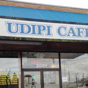 Photo of Udipi Cafe in Forest Park East, Columbus