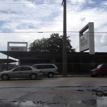 Photo of Erwin Technical Center in Old Seminole Heights, Tampa