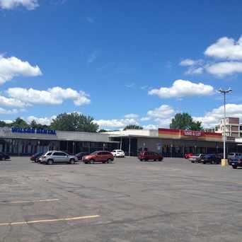 Photo of Geddes Street Plaza in Westside, Syracuse