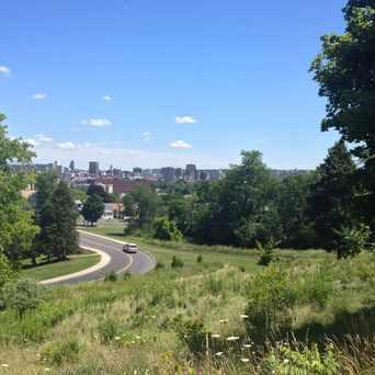 Photo of Burnet Park Dr in Westside, Syracuse