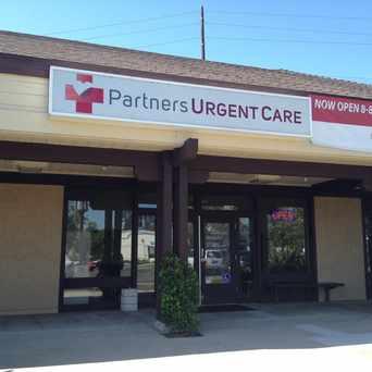 Photo of Partners Urgent Care Grossmont in La Mesa