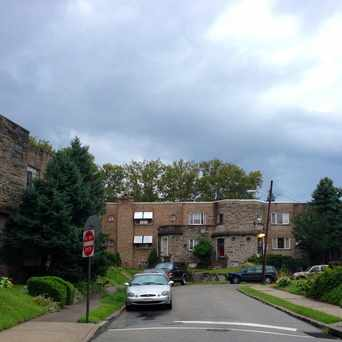 Photo of Sprague St & Phil Ellena St in East Mount Airy, Philadelphia