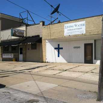 Photo of Living Water Church in Jefferson, Cleveland