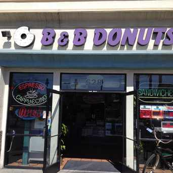 Photo of B & B Donuts in West Anaheim, Anaheim