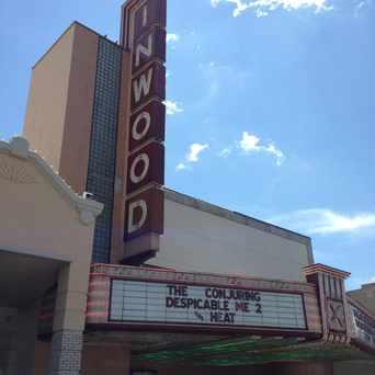 Photo of Landmark Inwood Theatre in Greenway Park, Dallas