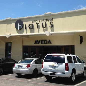 Photo of Hiatus Spa + Retreat in Greenway Park, Dallas