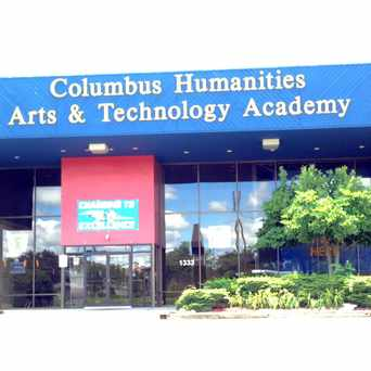 Photo of Columbus Humanities Arts and Technology Academy in Maize-Morse, Columbus