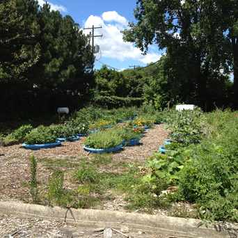 Photo of Ascension Lutheran Church Community Gardens in Maize-Morse, Columbus
