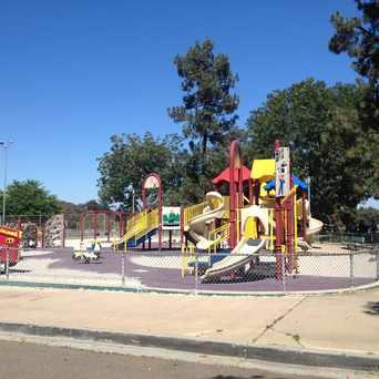 Photo of San Carlos Park in Lake Murray, San Diego