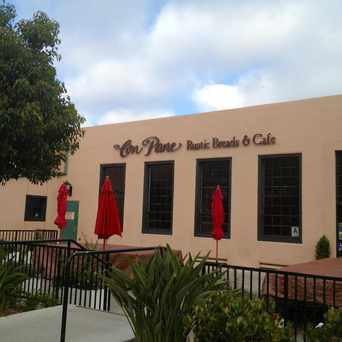 Photo of Con Pane Rustic Breads & Cafe in Midway District, San Diego