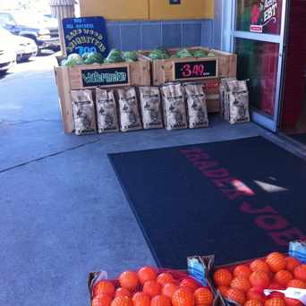 Photo of Trader Joe's in Hillsdale, San Mateo