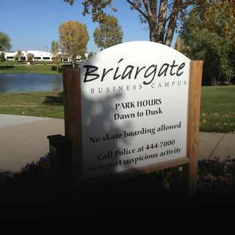 Photo of Briargate Business Campus in Colorado Springs