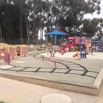 Photo of Standley Park in University City, San Diego