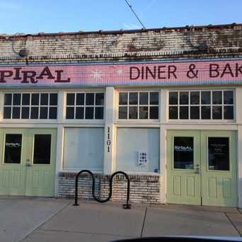 Photo of Spiral Diner & Bakery in Dallas